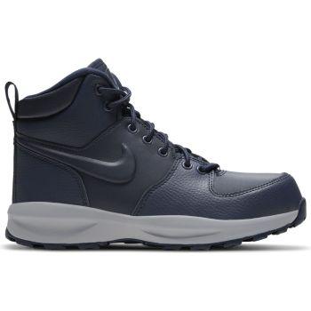 Nike MANOA LTR (GS), otroški čevlji, modra