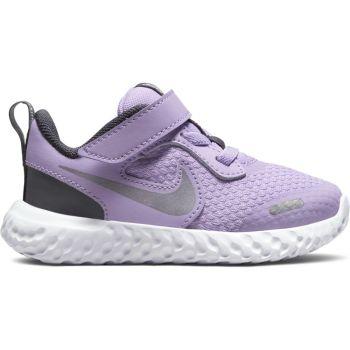 Nike REVOLUTION 5 (TDV), otroški tekaški copati, vijolična