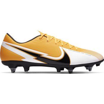 Nike VAPOR 13 ACADEMY SG-PRO AC, moški nogometni čevlji, oranžna