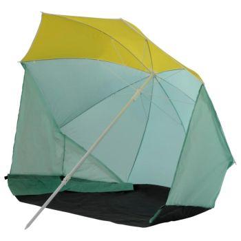 McKinley BRELLA, šotor, rumena