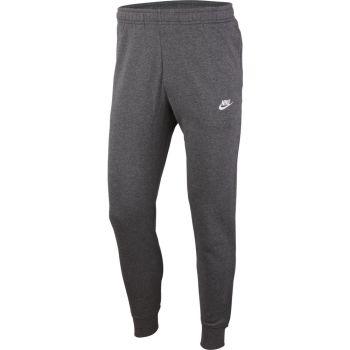 Nike SPORTSWEAR CLUB JOGGERS, moške hlače, siva