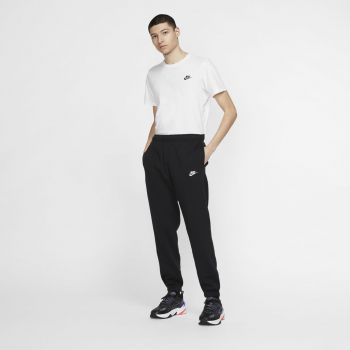 Nike M NSW CLUB PANT CF BB, moške hlače, črna