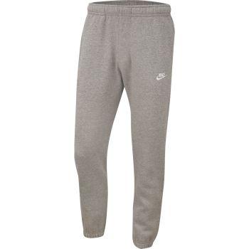Nike M NSW CLUB PANT CF BB, moške hlače, siva