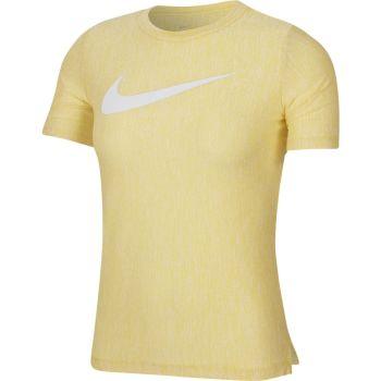 Nike B NK CORE SS PERF TOP HTHR, maja, rumena