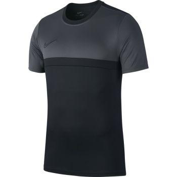 Nike M NK DRY ACDPR TOP SS, moški nogometni dres, črna