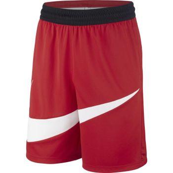 Nike DRI-FIT BASKETBALL SHORTS, moške košarkarske hlače, bela