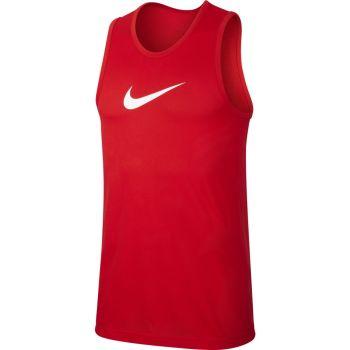 Nike DRI-FIT BASKETBALL TOP, majica, rdeča