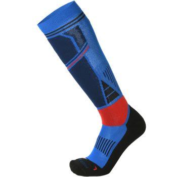 Mico M1 SKI, moške smučarske nogavice, modra