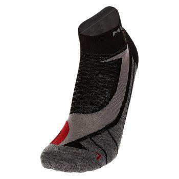 Mico UNISEX RUNNING XT2 ST. 29, moške tekaške nogavice, črna