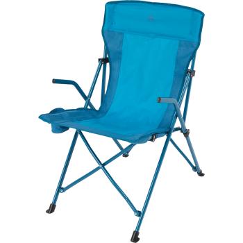 McKinley CAMP CHAIR 410, stol, modra