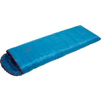 McKinley CAMP COMFORT 10 I, spalna vreča, modra