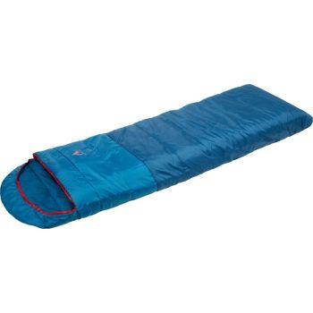 McKinley CAMP COMFORT 5 I, spalna vreča, modra