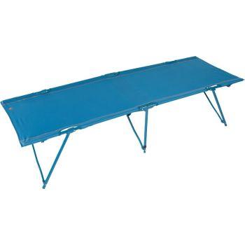 McKinley CAMP COT, postelja za kampiranje, modra