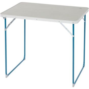 McKinley CAMP TABLE, miza za kampiranje, modra