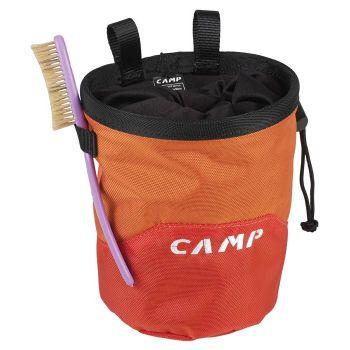 Camp ACQUALONG, dodatki za pohodništvo, oranžna