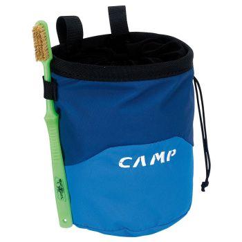 Camp ACQUALONG, pripomočki za plezanje, modra