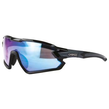 Casco SX-34, očala, črna