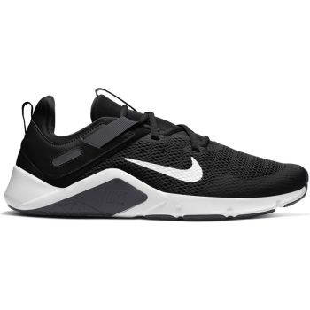Nike LEGEND ESSENTIAL, moški fitnes copati, črna