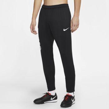 Nike F.C. ESSENTIAL SOCCER PANTS, moške hlače, črna