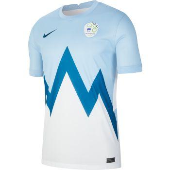 Nike SVN M NK BRT STAD JSY SS HM, moški nogometni dres, modra