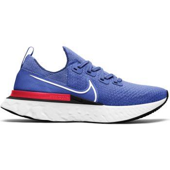 Nike REACT INFINITY RUN FK, moški tekaški copati, modra