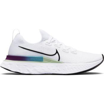 Nike W REACT INFINITY RUN FK, ženski tekaški copati, bela