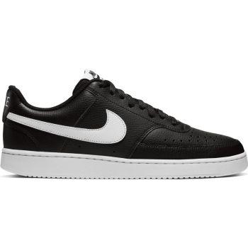 Nike COURT VISION LOW, moški športni copati, črna