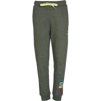 Energetics CHONY 4, otroške hlače, zelena
