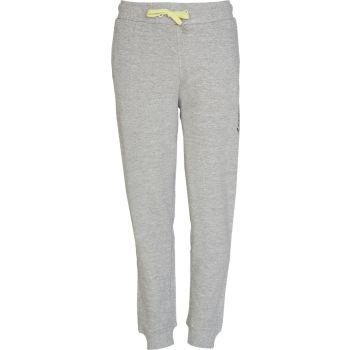 Energetics CHONY 4, otroške hlače, siva
