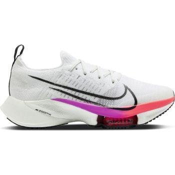 Nike AIR ZOOM TEMPO NEXT % FK, moški tekaški copati, bela