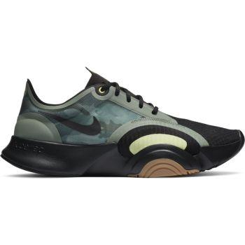 Nike SUPERREP GO, moški fitnes copati, zelena