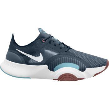 Nike SUPERREP GO, moški fitnes copati, modra