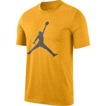 Nike JORDAN JUMPMAN T-SHIRT, majica, rumena