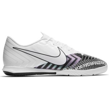 Nike MERCURIAL VAPOR 13 ACADEMY MDS IC, moški dvoranski nogometni copati, bela
