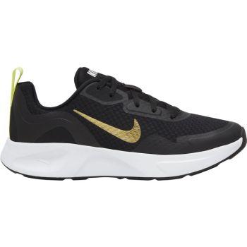 Nike WMNS WEARALLDAY, ženski športni copati, črna
