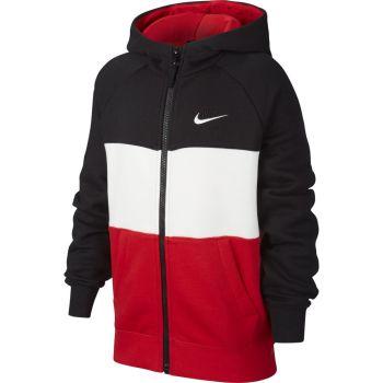 Nike B NSW NIKE AIR FZ, jopa o., črna