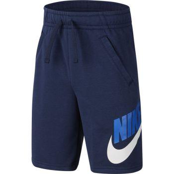 Nike SPORTSWEAR CLUB FLEECE SHORTS, otroške kratke hlače, modra