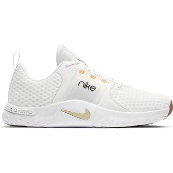 Nike W RENEW IN-SEASON TR 10, ženski fitnes copati, bela