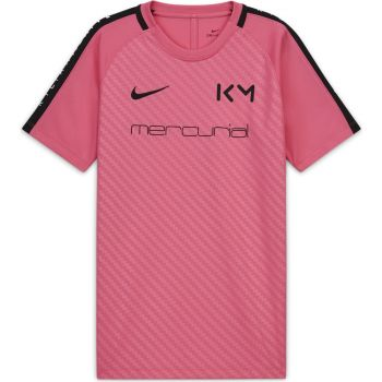 Nike KM B NK DRY TOP SS, maja o.kr nog, črna