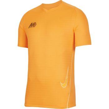 Nike MERC M NK DRY STRK TOP SS, maja m.kr nog, oranžna