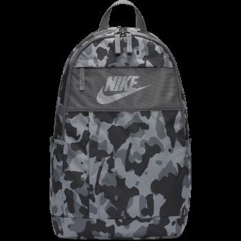 Nike NK ELMNTL BKPK - 2.0 AOP, nahrbtnik, črna