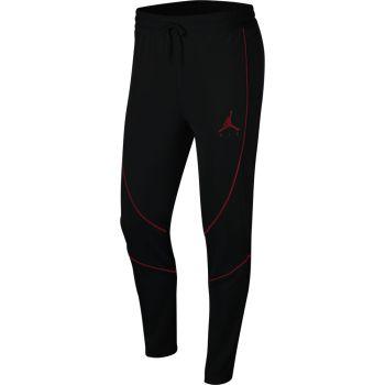 Nike M J JUMPMAN AIR SUIT PANT, moške hlače, črna
