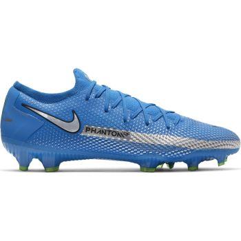 Nike PHANTOM GT PRO FG, moški nogometni čevlji, modra