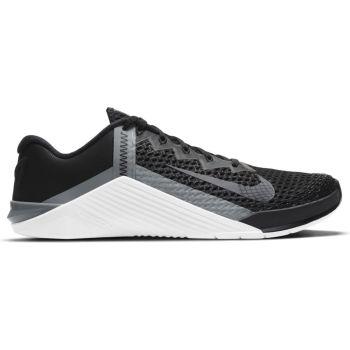 Nike METCON 6, moški fitnes copati, črna