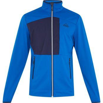 McKinley CLIFTON UX, moška pohodna jakna, modra