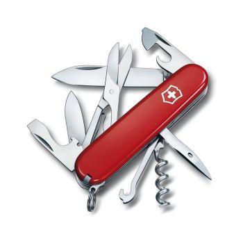 Victorinox CLIMBER, nož, rdeča
