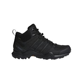 adidas TERREX SWIFT R2 MID GTX, moški pohodni čevlji, črna