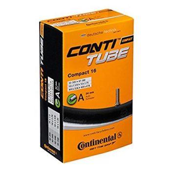 Continental JR STANDARD 16, kolesarska zračnica