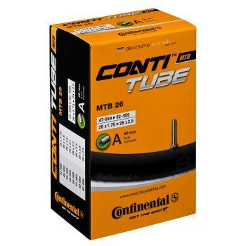 Continental MTB STANDARD 26X47-62, kolesarska zračnica