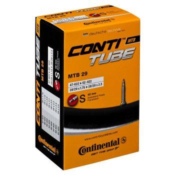 Continental MTB PRESTA 29X47-62, kolesarska zračnica
